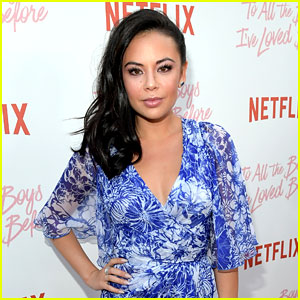 Janel Parrish Reveals Her Husband's Dad Was Killed by a Drunk Driver