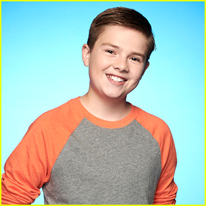 Learn 10 Fun Facts About Jet Jurgensmeyer Before 'Last Man Standing' Premiere