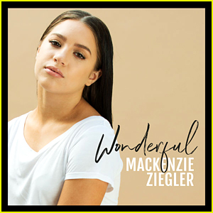 Mackenzie Ziegler Drops New Single 'Wonderful' Ahead of DWTS Performance - Listen Now!