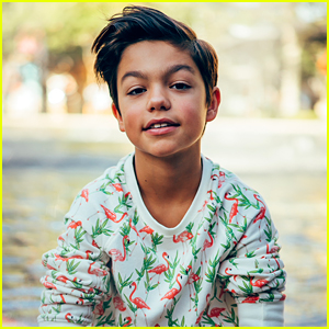 Malachi Barton Joins Isabela Moner in 'Dora The Explorer' Movie (Exclusive)
