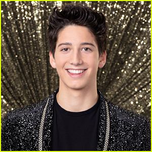 Milo Manheim Opens Up More About His Time in the Circus