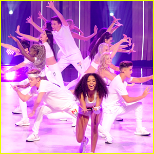 Now United Perform On 'So You Think You Can Dance's Season 15 Finale - Watch Now!