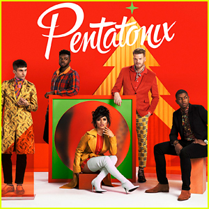 Pentatonix Making Christmas.Pentatonix Drops Spooky Amazing Making Christmas Cover