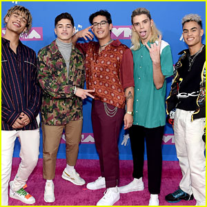 PRETTYMUCH Drop New Song 'Solita' feat. Rich the Kid - Listen Now!