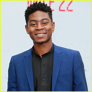 RJ Cyler Still Has Hope For A 'Power Rangers' Sequel