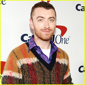 Sam Smith is Taking Some Time to Rest After Canceling iHeartRadio Performance