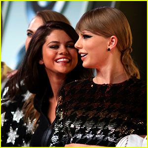 Selena Gomez Says Taylor Swift is 'Literally Like My Big Sister'