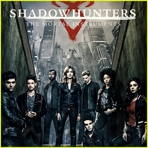 'Shadowhunters' Earns Five People's Choice Award Nominations - See The Full List Here!