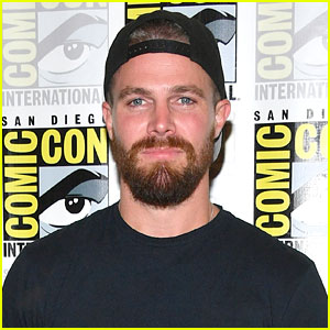 Stephen Amell Says 'Arrow' Could Go On Without Him
