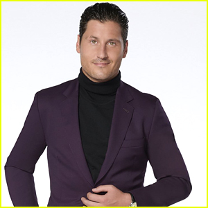 Val Chmerkovskiy Reveals New Partner For 'Dancing With The Stars' Season 27