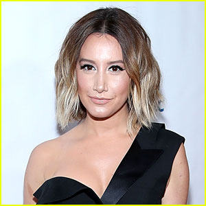 Ashley Tisdale Announces New Single 'Voices In My Head' Off Upcoming Album 'Symptoms'