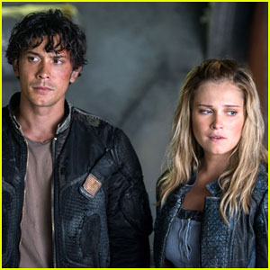 Bellamy & Clarke Will 'Pair Up Again as Leaders' in 'The 100' Season 6
