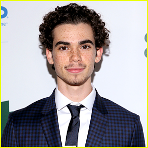 Cameron Boyce Reveals How His Dance Skills Helped Him Get Into Acting