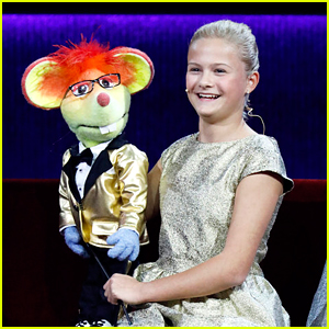 Darci Lynne Farmer Will Return For 'AGT Champions'