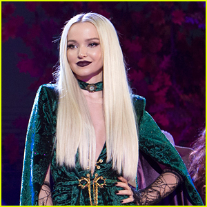Dove Cameron Puts A Spell On Us With Amazing Instagram Video - Watch!