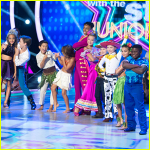Who Went Home On Dancing With The Stars Juniors Week 3 Find Out