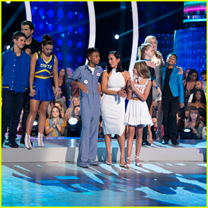 Who Went Home On Dancing With The Stars Juniors Week 2 Find Out
