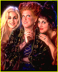 The 'Hocus Pocus 25th Anniversary Special' Just Got Even Better - Find Out Why Here!