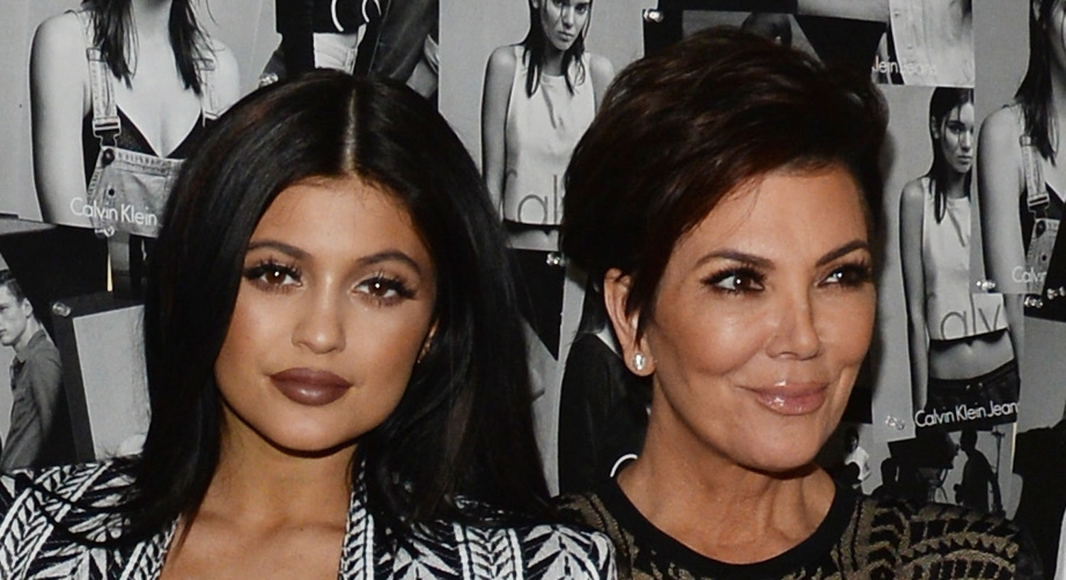 Kylie Jenner Brings Mom Kris to Tears With a Car for Her Birthday! (Video)