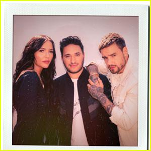 Liam Payne & Lennon Stella Join Jonas Blue on 'Polaroid' - Watch the Lyric Video!