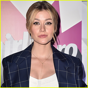 Katherine McNamara Dishes on New 'Arrow' Character Maya