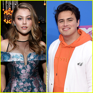 Forever In Your Mind's Liam Attridge Might Be Dating Kerri Medders!