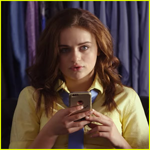 Netflix Gives 'Kissing Booth' A Horror Movie Trailer - Watch Now!