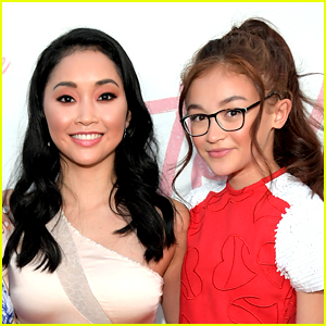 Anna Cathcart Reveals This Cut Scene From 'To All The Boys I've Loved Before' Was Cut From The Movie