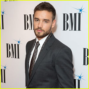 Liam Payne Celebrates Songwriters at BMI Awards in London