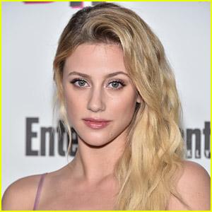Lili Reinhart is So Much More Than Just Cole Sprouse's Girlfriend