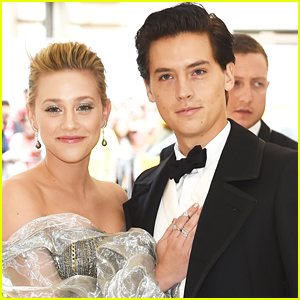 Lili Reinhart Shares Hot, Shirtless Photo of Boyfriend Cole Sprouse!
