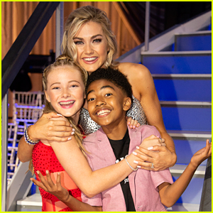 Miles Brown Has Been Waiting For 'Dancing With The Stars Juniors' For A Long Time