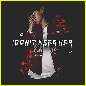 OTG Landon Drops Official Music Video For 'I Don't Need Her' - Exclusive Premiere!