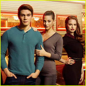 Riverdale Photos News And Videos Just Jared Jr Page 11