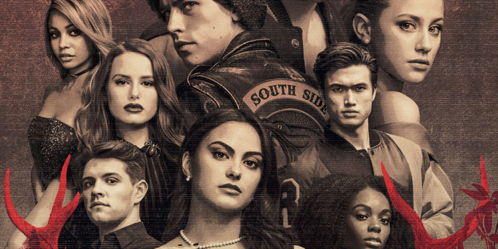 Just Jared Jr.Archie Isn't The Only Character Getting A Serpent Tattoo on 'Riverdale' in Season 3