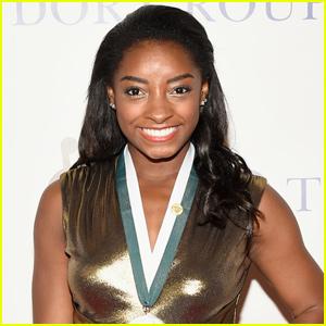 Simone Biles Slams USA Gymnastics President After Controversial Tweet
