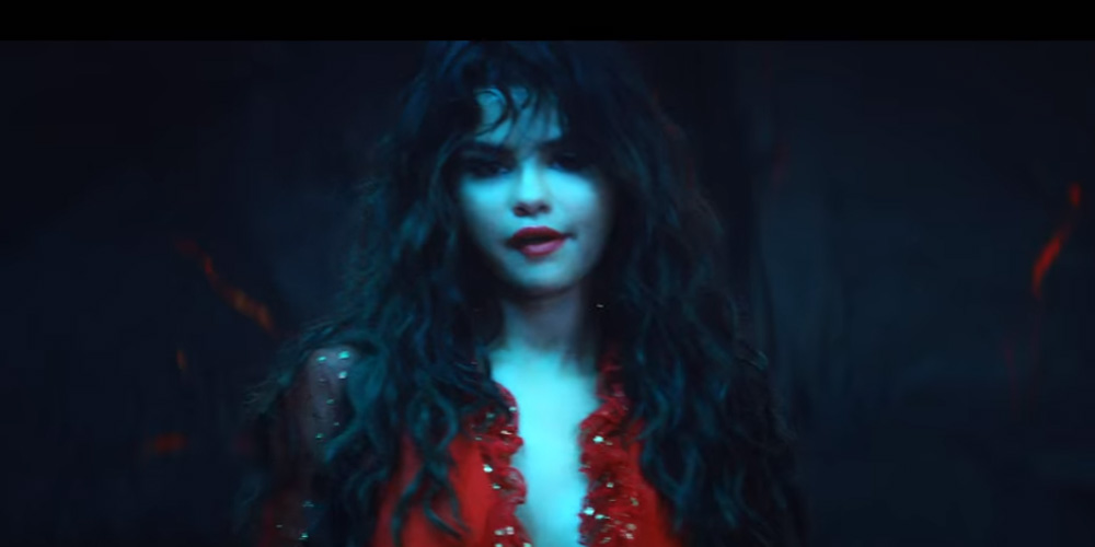 Selena Gomez Dances With Cardi B in in DJ Snake's 'Taki Taki' Music