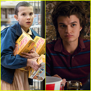 These Two Characters Almost Didn't Make It To Season Two of 'Stranger Things'