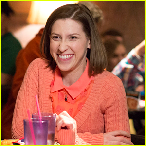 Eden Sher's Sue Heck Pilot Adds New Cast Members