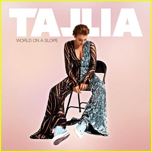 Tallia Storm Tackles Mental Health in New Single 'World On A Slope'