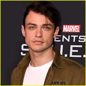 Thomas Doherty Joins 'Catherine the Great' Miniseries