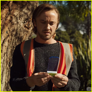 Tom Felton Wants Off The Ship in New 'Origin' Trailer - Watch Now!