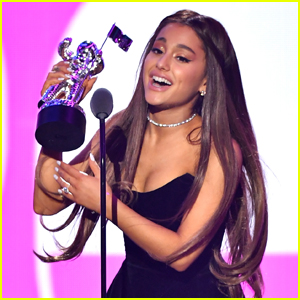 Ariana Grande Shouts Out Her Exes on New Song 'thank u, next' - Listen Here!