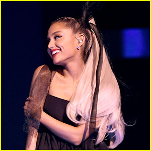Ariana Grande's Ex Ricky Alvarez Reacts to 'Thank U, Next' Mention