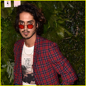 Avan Jogia Will Play a 'Bad Boy Musician' in 'Zombieland' Sequel