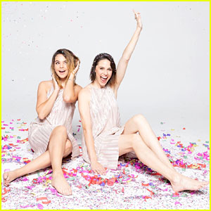 Bailee Madison Announces New Podcast 'Just Between Us' With Sister Kaitlin!