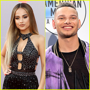 Becky G Drops Country Song With Kane Brown – Listen To 'Lost