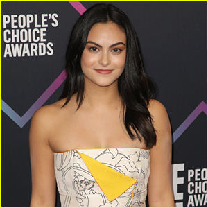 Camila Mendes Has Ideas For 'Riverdale's Next Flashback Episode