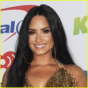 Demi Lovato Tells Fan 'You Don't Know What You're Talking About' On Instagram