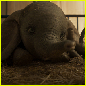 We're Completely In Love With The 'Dumbo' Trailer